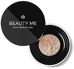 Voňavky, Parfémy, kozmetika Minerálny kompaktný púder - Alice In Beautyland Beauty Me Mineral Foundation