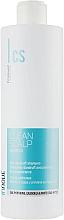 Voňavky, Parfémy, kozmetika Šampón proti lupinám - Kosswell Professional Innove Clean Scalp Shampoo