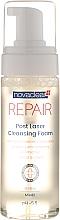 Voňavky, Parfémy, kozmetika Pena na čistenie tváre a tela po estetických liečebných postupoch - Novaclear Repair Post Laser Cleansing Foam
