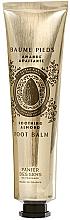 Voňavky, Parfémy, kozmetika Balzam na nohy - Panier Des Sens Foot Balm