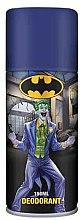 Voňavky, Parfémy, kozmetika Dezodorant - Corsair Batman Joker Deodorant
