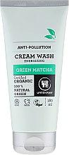 Voňavky, Parfémy, kozmetika Sprchový krém - Urtekram Green Matcha Cream Wash