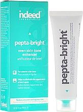 Voňavky, Parfémy, kozmetika Krém-sérum na vyrovnanie tónu pokožky tváre - Indeed Laboratories Pepta-Bright Even Skin Tone Enhancer