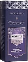Voňavky, Parfémy, kozmetika Výživný bezoplachový kondicionér s opunciou - Arganicare Prickly Pear Nourishing Leave-in Conditioner