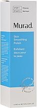 Voňavky, Parfémy, kozmetika Scrub na tvár - Murad Skin Smoothing Polish