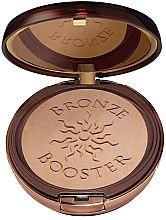 Voňavky, Parfémy, kozmetika Bronzujúci púder na tvár - Physicians Formula Bronze Booster Glow-Boosting Pressed Bronzer