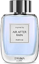 Voňavky, Parfémy, kozmetika Exuma World Air After Rain - Parfum
