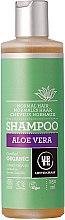 """Voňavky, Parfémy, kozmetika Šampón """"Aloe vera"""" pre normálne vlasy - Urtekram Aloe Vera Shampoo Normal Hair"""