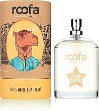 Voňavky, Parfémy, kozmetika Roofa Cool Kids Karim - Toaletná voda