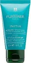 Voňavky, Parfémy, kozmetika Osviežujúci sprchový gél a šampón 2 v 1 - Rene Furterer Initia Refreshing Shower Gel Body & Hair