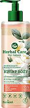 """Voňavky, Parfémy, kozmetika Hydratačná micelárna voda """"Kvet ruže"""" - Farmona Herbal Care Micellar Water"""