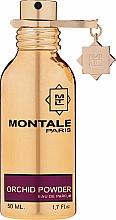 Voňavky, Parfémy, kozmetika Montale Orchid Powder - Parfumovaná voda