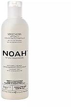 Voňavky, Parfémy, kozmetika Maska na vlasy na neutralizáciu žltnutia - Noah Anti-Yellow Hair Mask
