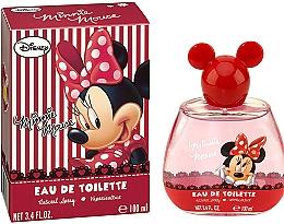Voňavky, Parfémy, kozmetika Air-Val International Disney Minnie Mouse - Toaletná voda