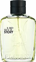 Voňavky, Parfémy, kozmetika Playboy My VIP Story - Toaletná voda