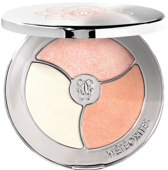 Paleta rozjasňovačov na tvár - Guerlain Highlighter Pearl Dust Palette — Obrázky N1
