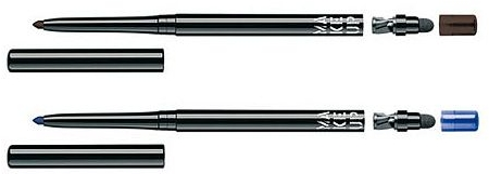 Kontúrovacia ceruzka na očí - Make Up Factory Automatic Eye Liner — Obrázky N1