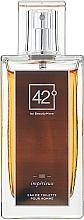 Voňavky, Parfémy, kozmetika 42° by Beauty More III Imperieux - Toaletná voda