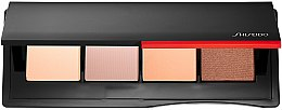 Voňavky, Parfémy, kozmetika Paleta očných tieňov - Shiseido Essentialist Eye Palette