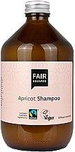 Voňavky, Parfémy, kozmetika Šampón na vlasy - Fair Squared Apricot Shampoo