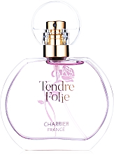 Voňavky, Parfémy, kozmetika Charrier Parfums Tendre Folie - Parfumovaná voda