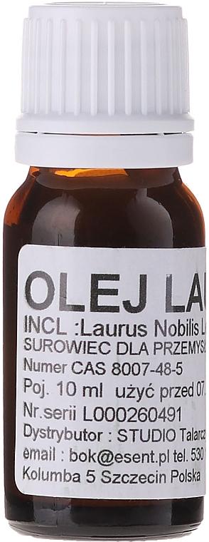 Olej z bobkového listu - Esent — Obrázky N1