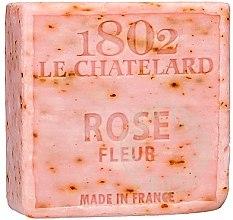 Voňavky, Parfémy, kozmetika Mydlo - Le Chatelard 1802 Soap Miel & Acacia Rose Flowers