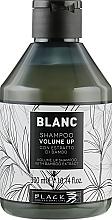Voňavky, Parfémy, kozmetika Šampón pre zvýšenie objemu vlasov - Black Professional Line Blanc Volume Up Shampoo