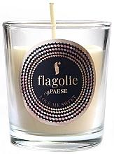 """Voňavky, Parfémy, kozmetika Vonná sviečka """"Miluj ma sladko"""" - Flagolie Fragranced Candle Love Me Sweet"""