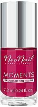 Voňavky, Parfémy, kozmetika Lak na nechty - NeoNail Professional Moments Breathable Nail Polish