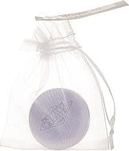 """Voňavky, Parfémy, kozmetika Mydlo """"Levanduľa"""" (vo vrecku) - Institut Karite Lavande Shea Macaron Soap"""