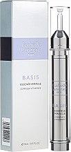 Voňavky, Parfémy, kozmetika Krém s komplexom vitamínu E - Isabelle Lancray Basis Cream With Vitamin E Complex
