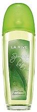 Voňavky, Parfémy, kozmetika La Rive Spring Lady - Parfumovaný deodorant
