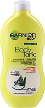 Voňavky, Parfémy, kozmetika Spevňujúci balzam na telo - Garnier Body Balm