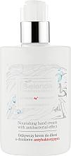 Voňavky, Parfémy, kozmetika Výživný antibakteriálny krém na ruky - Bielenda Professional Nourishing Hand Cream