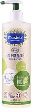 Voňavky, Parfémy, kozmetika Organická micelárna voda - Mustela Bio Micellar Water