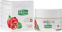 Voňavky, Parfémy, kozmetika Denný krém proti vráskam - Uroda Melisa Anti Wrinkle Firming Day Cream