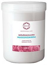 Voňavky, Parfémy, kozmetika Masážny krém, olej z hroznových jadier - Yamuna Massage Cream