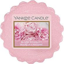 Voňavky, Parfémy, kozmetika Aromatický vosk - Yankee Candle Blush Bouquet Tarts Wax Melts