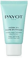 Voňavky, Parfémy, kozmetika Super hydratačná zjemňujúca maska - Payot Hydra 24 Super Hydrating Comforting Mask