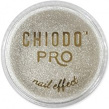 Voňavky, Parfémy, kozmetika Púder na dizajn nechtov - Chiodo Pro Efekt Rainbow Mirror