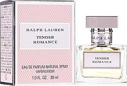 Voňavky, Parfémy, kozmetika Ralph Lauren Tender Romance - Parfumovaná voda