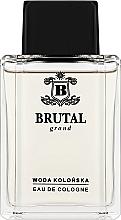 Voňavky, Parfémy, kozmetika La Rive Brutal Grand - Kolínska voda