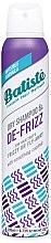 Voňavky, Parfémy, kozmetika Suchý šampón - Batiste Dry Shampoo & De-Frizz