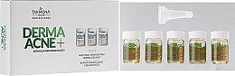 Voňavky, Parfémy, kozmetika Aktívny normalizačný koncentrát - Farmona Dermaacne+ Active Normalizing Concentrate