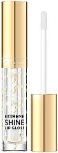 Voňavky, Parfémy, kozmetika Lesk na pery - Eveline Cosmetics Glow & Go Extreme Shine Lip Gloss
