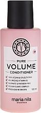 Voňavky, Parfémy, kozmetika Kondicionér na dodanie objemu vlasom - Maria Nila Pure Volume Condtioner