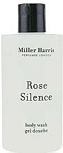 Voňavky, Parfémy, kozmetika Miller Harris Rose Silence - Gél na telo