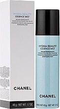 Voňavky, Parfémy, kozmetika Svetlý opar pre tvár - Chanel Hydra Beauty Essence Mist