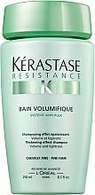 Voňavky, Parfémy, kozmetika Spevňujúci šampón na tenké vlasy - Kerastase Resistance Bain Volumifique Shampoo For Fine Hair